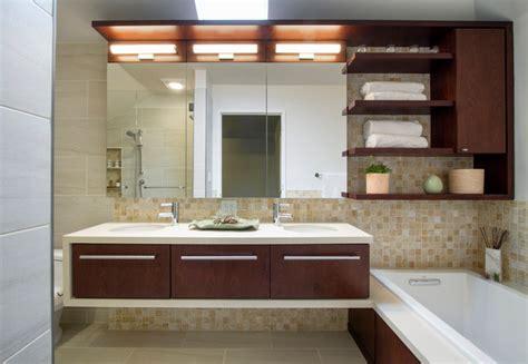 enhance kitchen cabinets master bath transformation modern bathroom new york 3580