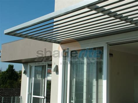 aluminium louvres awnings  canopies sydney north shore northern beaches eastern suburbs