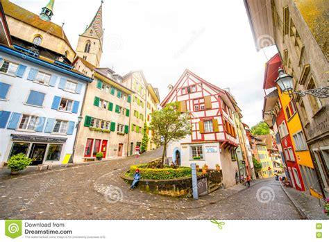 Shopping Center Baden Baden by Baden Town In Switzerland Editorial Photo Image Of