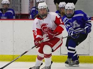Statistically Speaking Girls Hockey Star Scores Hat Trick