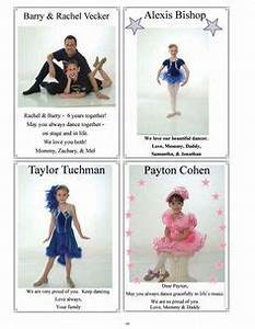 1000 Images About Showcase Program Ad Ideas On Pinterest Dance Recital Good Luck And Recital