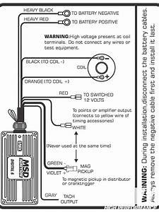 Msd Ignition Digital 6al Wiring Diagram