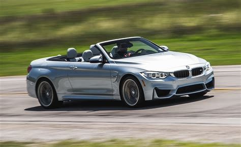 M4 Curb Weight boostaddict car and driver tests the heavy 2015 bmw