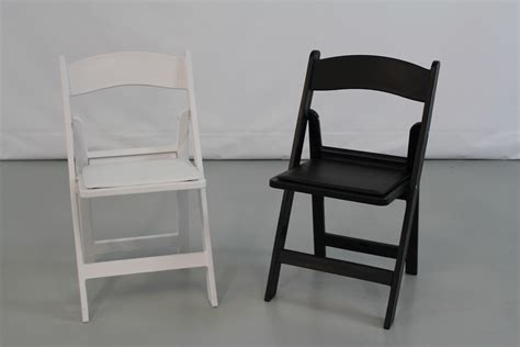 oxford white resin folding chair pallet folding chairs