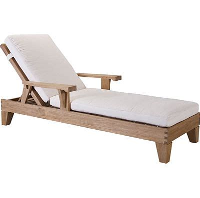 chaise d colier venture saranac collection available at
