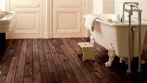dalle vinyle salle de bain 4 parquet pvc salle de bain With parquet vinyl salle de bain