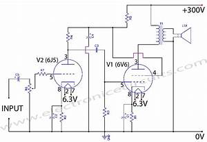 What Are The Primary And Secondary Connections For An