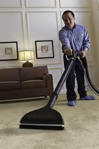Stanley Steemer Carpet Cleaning Technician