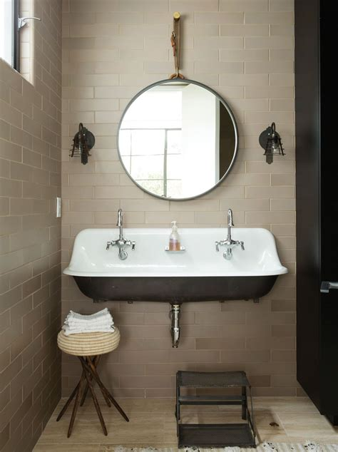 Kohler Sink Bathroom by Basic Instincts Bathrooms Beige Bathroom Kohler