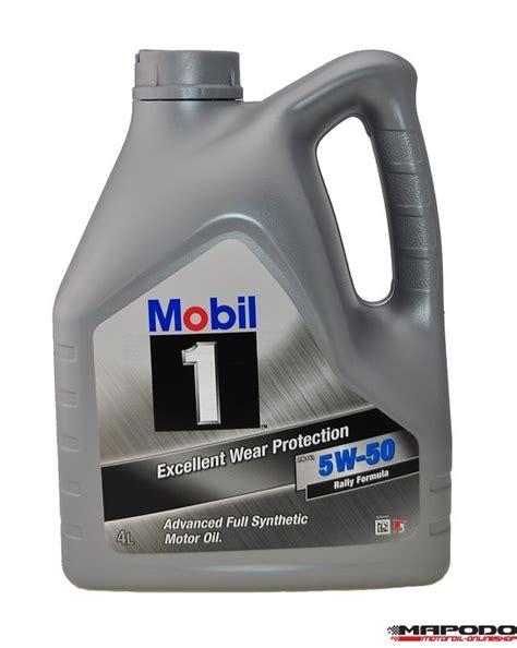 5w50 mobil 1 mobil 1 fs x1 5w 50 rally formula