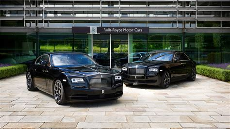 Rolls Royce Wraith 4k Wallpapers by 2016 Rolls Royce Wraith Black Badge Ghost Black Badge