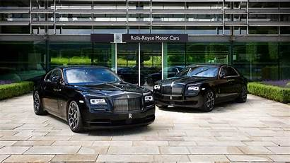 Royce Rolls Wraith Badge Ghost Wallpapers 2560