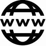 Icon Web Vector Website Getdrawings