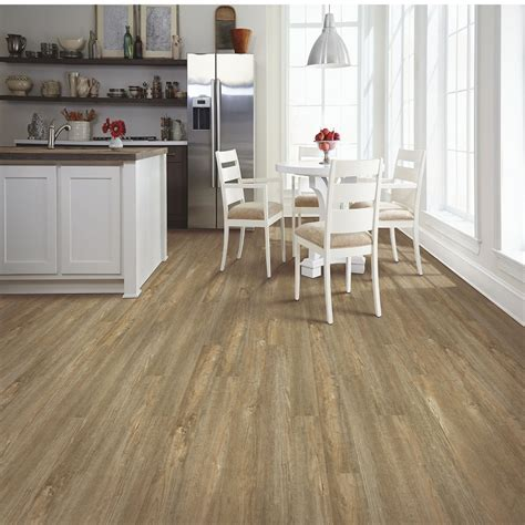 Mohawk Grandwood Castle Rock Vinyl Flooring