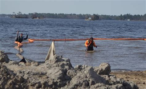 Boat Launch Gravenhurst by Boat Launch Being Reved After Complaints At Franklin