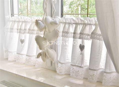 shabby chic retro zasłony bawełniane i zazdrostki w stylu shabby chic zaslony bawelniana pinterest window