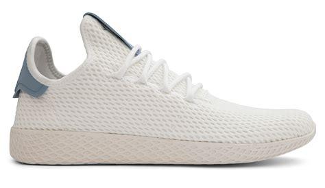 mesh breathable shoes blue adidas x pharrell tennis hu adidas x pharrell shoes