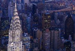 New York's iconic Chrysler Building to sell for $150 mn: report – Breitbart