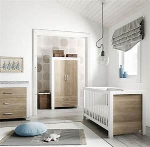 Chambre Bébé Moderne : chambre b b duke de micuna chambre b b design en bois de micuna le tr sor de b b ~ Melissatoandfro.com Idées de Décoration