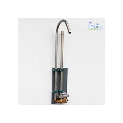robinet d eau exterieur robinet d eau potable ext 233 rieur antigel