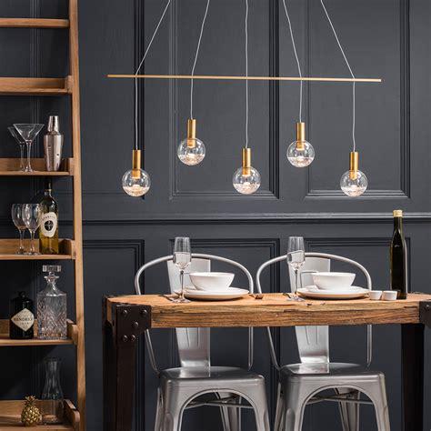 Breakfast Bar and Kitchen Island Lighting picks Litecraft