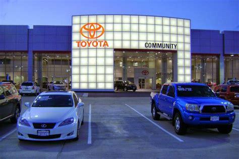 Toyota Houston Dealers by Toyota Dealer Serving Pasadena Tx Toyota Dealer Near Houston