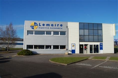 cabinet d expertise automobile lemaire experts automobile 224 rivery amiens