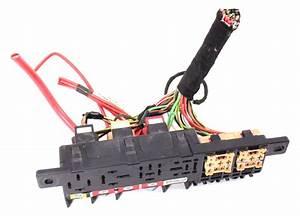 Dash Relay Block Panel Box  U0026 Wiring Pigtail 98