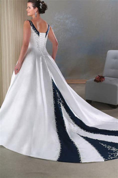 size wedding dresses  color
