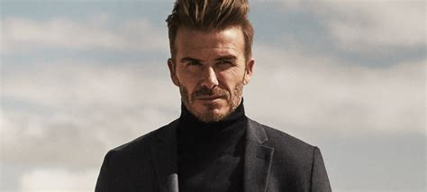 david beckham s best hairstyles and how to get the fashionbeans