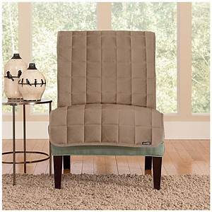 furniture armless chair slipcover for room with unique With armless sectional sofa slipcovers