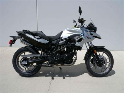 Buy 2013 Bmw F 700 Gs Dirt Bike On 2040motos