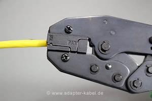 Lan Kabel Stecker : lan kabel selber crimpen alle rume optimal mit internet versorgen mit repeater und powerline ~ Orissabook.com Haus und Dekorationen