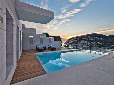 Beautiful Villa With Views Of Port Dandratx beautiful villa with views of port d andratx