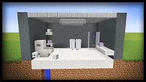 The Minecraft 112 COMMAND BLOCK BATHROOM YouTube