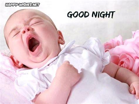 Good Night Baby Sleep On Moon Beautiful Hd Wallpaper