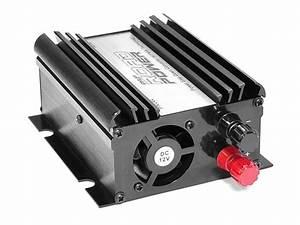 300w 12v Dc To 115v Ac Power Inverter
