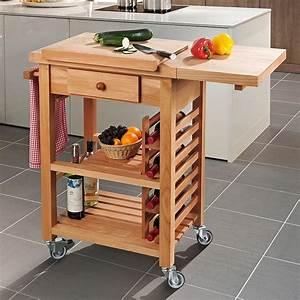 Arbeitsfläche Küche Vergrößern : mobiler arbeitsplatz hagen grote shop ~ Markanthonyermac.com Haus und Dekorationen