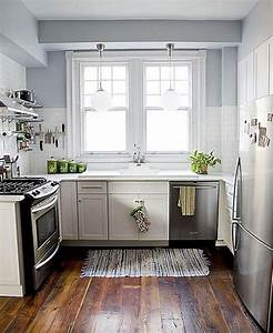 27, Space-saving, Design, Ideas, For, Small, Kitchens