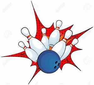 Bowling Strike Clipart – 101 Clip Art