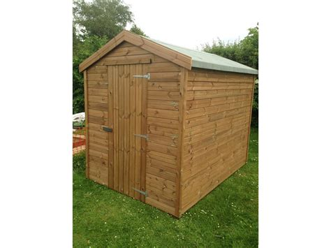 6 x 8 pent shed plans dasheds 8x6 pent shed plans