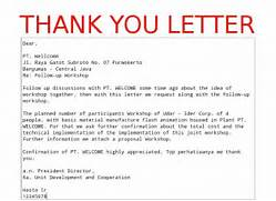Letter Of Thank You Letter For Attending An Event Business Thank You Thank You For Attending Our Event Example Archives Sample Letter Thank You Letter For An Event Thanks Letter For Event Spring You Letter For Attending An Event How To Write A Sympathy Thank You
