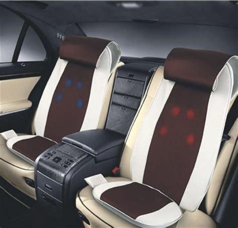 top   car cushions massage seats full review