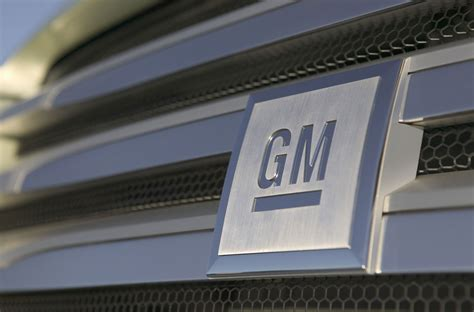 Gm Related Emblems