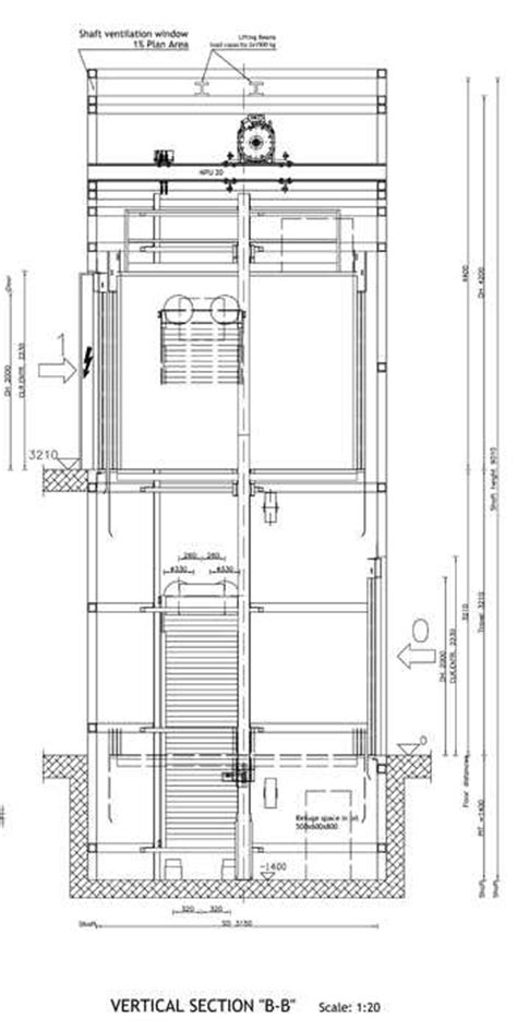 ! NHS Hospital Bed Lift from CE Lifts