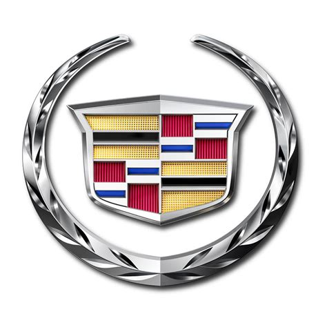 logo cadillac automotive database cadillac