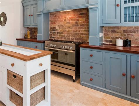 Country Styled Kitchen  Sa Decor & Design