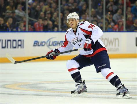 Washington Capitals 2014-15 Player Preview