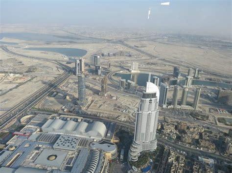 Burj Khalifa Top Floor by Show De Fuegos Artificales Picture Of Burj Khalifa