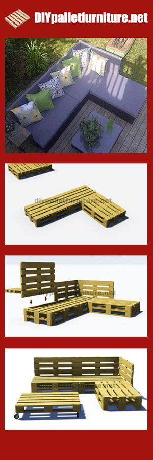 faire un canapé avec des palettes best 25 inexpensive patio furniture ideas on